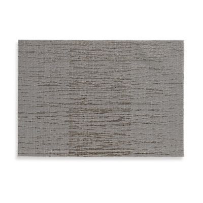 Textilene Placemat in Taupe