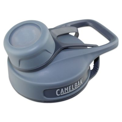 Gray Bottle Caps
