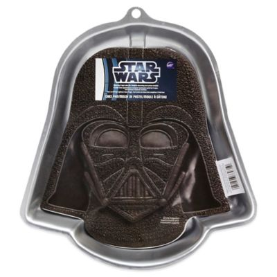 Wilton® Star Wars™ Darth Vader™ Cake Pan
