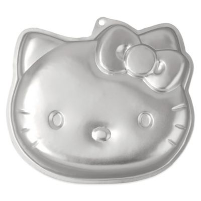 Wilton® Hello Kitty® Cake Pan