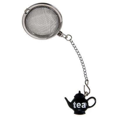 Stainless Steel Tea & Accessories