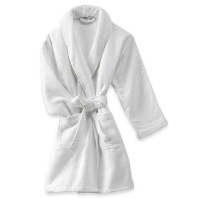 Cotton Terry Bath Robes