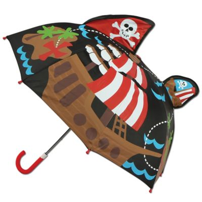 Stephen Joseph™ Pop Up 3-D Pirate Umbrella