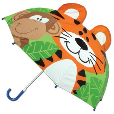 Stephen Joseph™ Pop Up 3-D Zoo Umbrella