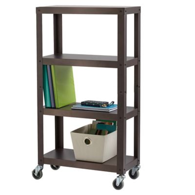 Studio 3B™ 3-Tier Metal Shelving in Bronze