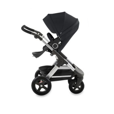 Stokke® Trailz™ Stroller in Black