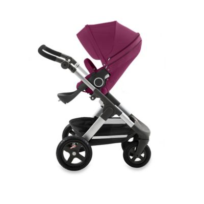 Stokke® Trailz™ Stroller in Purple