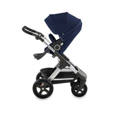 Stokke® Trailz™ Stroller in Blue