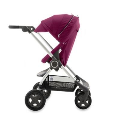 Stokke® Scoot™ Stroller in Purple