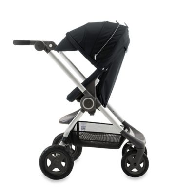 Stokke® Scoot™ Stroller in Black