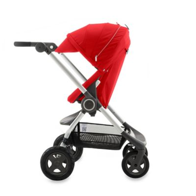 Stokke® Scoot™ Stroller in Red
