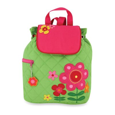 Flowers Backpacks