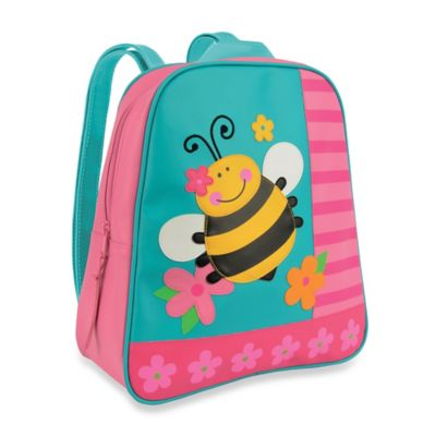 Stephen Joseph Bee Go Go Backpack