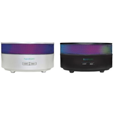 SpaRoom® AromaMist® Ultrasonic Aroma Diffuser and Mister in White