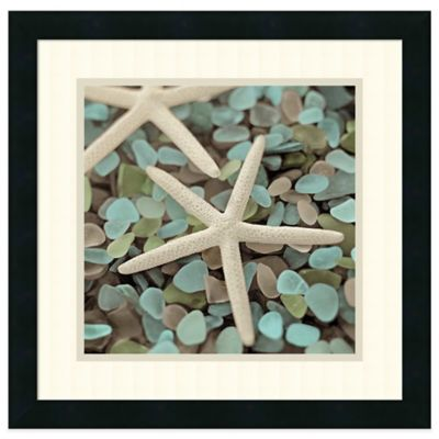 Alan Blaustein Aquatic 1 Framed Art Print