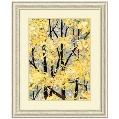 H. Alves Early Spring II Framed Print Wall Art