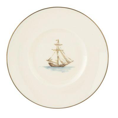 Lenox® British Colonial Tradewind Dessert Plate