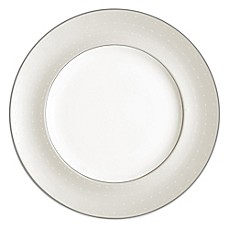 Monique Lhuillier Waterford® Etoile Platinum Dinner Plate