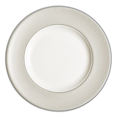 Monique Lhuillier Waterford® Etoile Platinum Salad Plate