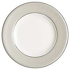 Monique Lhuillier Waterford® Etoile Platinum Bread and Butter Plate