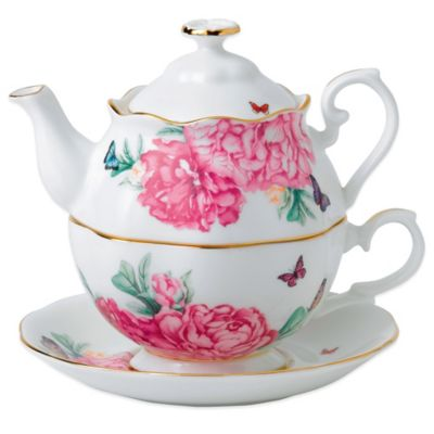 Miranda Kerr for Royal Albert Friendship Tea for One
