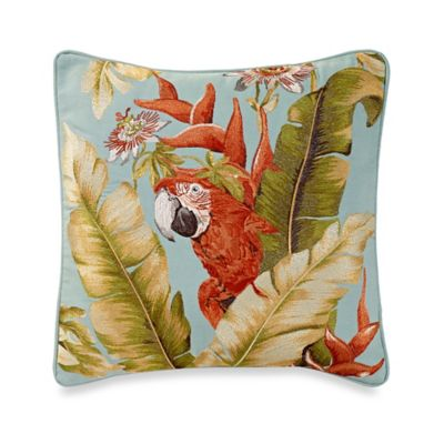 Tommy Bahama® Anguilla Square Throw Pillow