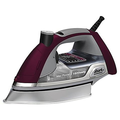 Shark 174 Ultimate Professional Select Iron Www