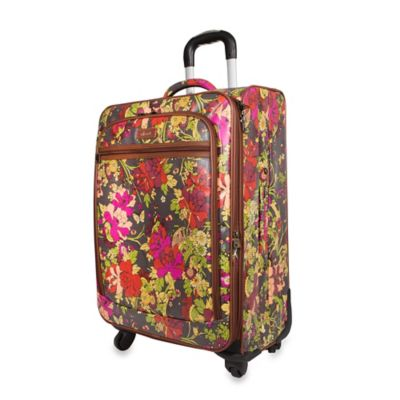 Flowers Luggage