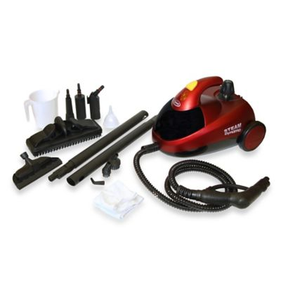 Ewbank® Carpet Steamer and Attachments