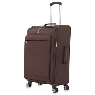 BMW 24.5-Inch Split Case Spinner in Brown