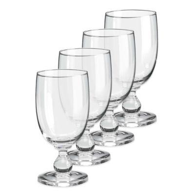 Lenox® Dansk Hanna Iced Beverage Glass (Set of 4)