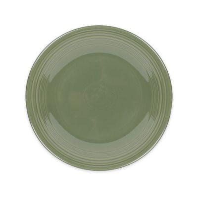 Fiesta® Salad Plate in Sage