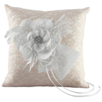 Ivy Lane Design Ring Pillow