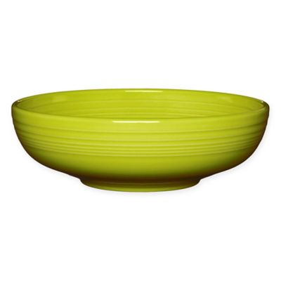 Fiesta® XL Bistro Serving Bowl in Lemongrass