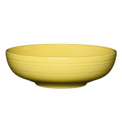 Fiesta® XL Bistro Bowl in Sunflower
