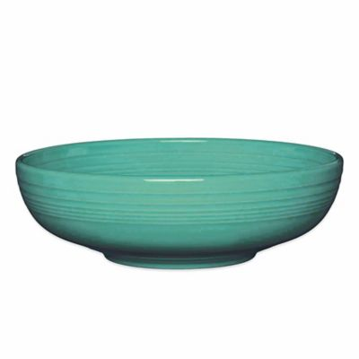 Fiesta® XL Bistro Bowl in Turquoise