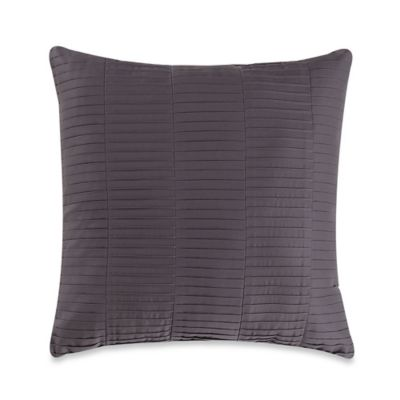 Charcoal Toss Pillows