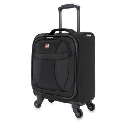 Wenger Lightweight Business Companion in Black