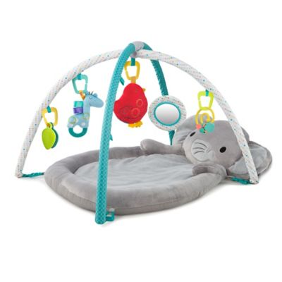 Infant Toys > Comfort & Harmony™ Enchanted Elephants Activity Gym™