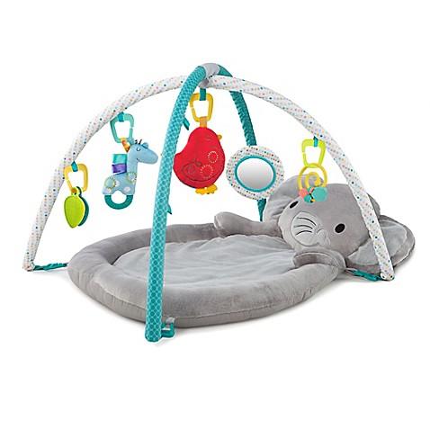 Comfort Amp Harmony Enchanted Elephants Activity Gym Www