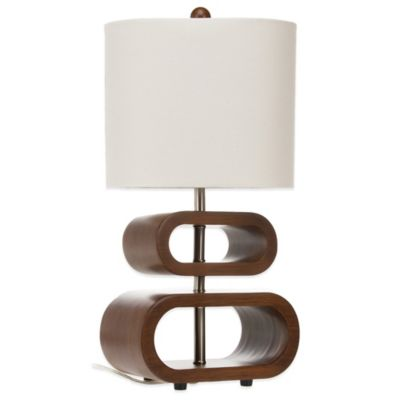 Glenna Jean Dylan Lamp Base with Shade