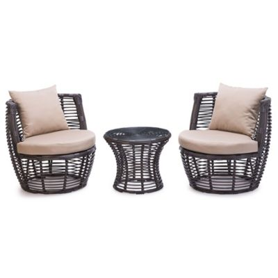 Chair Patio Set Cushions