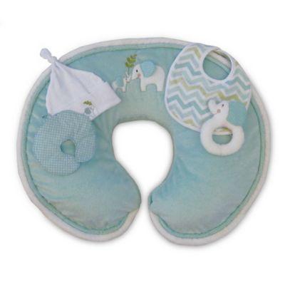 Boppy® Elephant Hug Nursing Pillow Gift Set