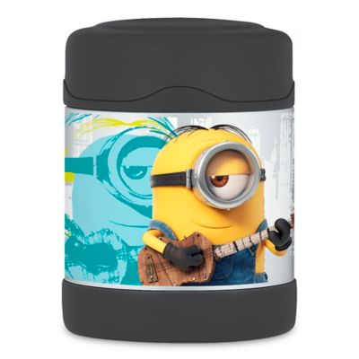 Thermos® FUNtainers™ 12 oz. Minions Food Jar