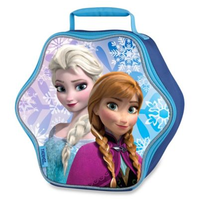Thermos® Disney® Frozen Elsa and Anna Lunch Kit