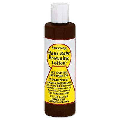 8 Oz. Browning Lotion