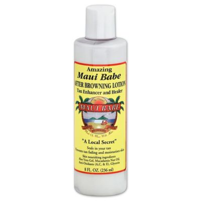 Maui Babe Skin Care