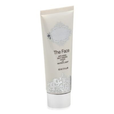 Fake Bake® 2 oz. The Face Anti-Aging Self-Tanning Lotion