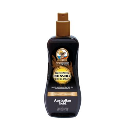 Australian Gold® 8 oz. Bronzing Dry Oil Spray Intensifier