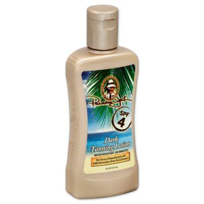 Panama Jack® 6 oz. Dark Tanning Lotion SPF 4